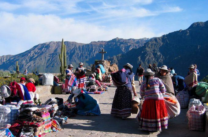 Colca Canyon Trek and Colca Canyon Tours