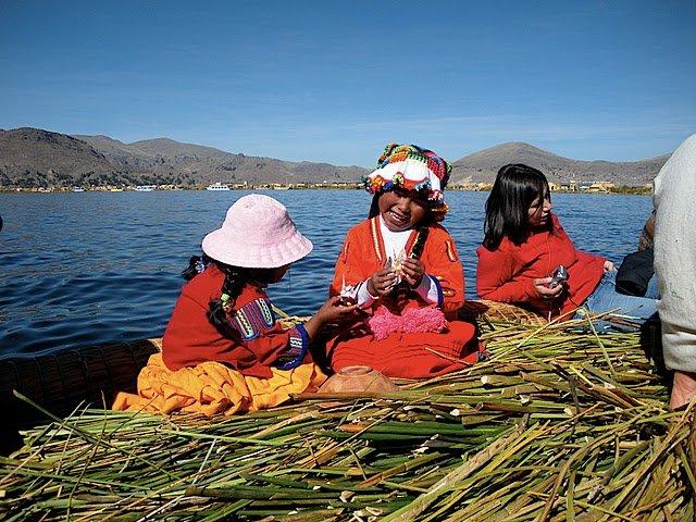 Lake Titicaca Day Tours Puno