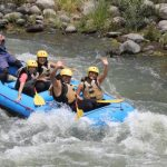 AREQUIPA CHILI RIVER RAFTING