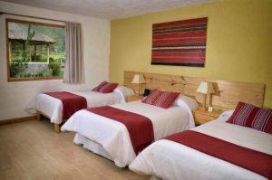 colca canyon hotels