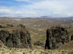 colca canyon tour long route