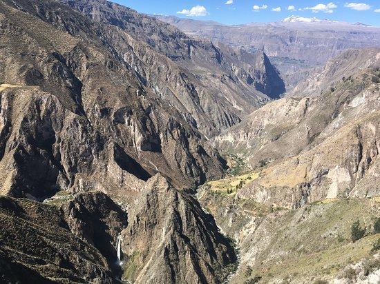 cotahuasi canyon 4 days tour