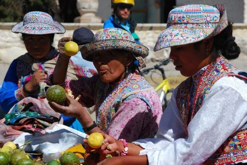 The Best Gifts and Souvenirs from Peru