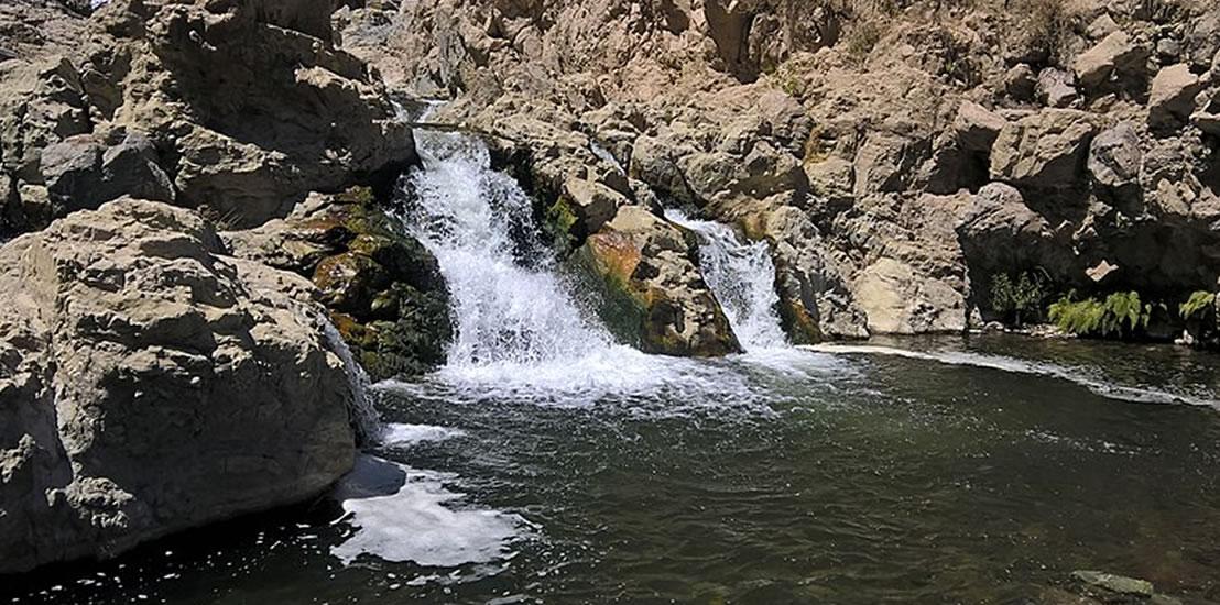 sogay waterfall hike